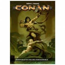 Conan, libro básico