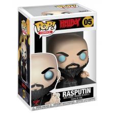 Funko Pop! 05 Rasputin...