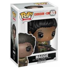 Funko Pop! 40 Maggie (Evolve)