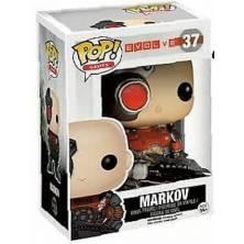 Funko Pop! 37 Markov (Evolve)