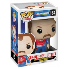 Funko Pop! 184 Cal Naughton...