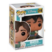 Funko Pop! 318 Mateo (Disney)