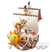 Figura Thousand Sunny barco...