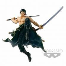 Figura Roronoa Zoro 16 cm...
