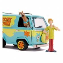 Scooby Doo Vehículo 1/24...