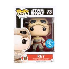 Funko Pop! 73 Rey (Star...