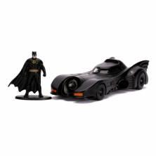 Batman 1989 Vehículo 1/32...