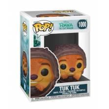 Funko Pop! 1000 Tuk Tuk...