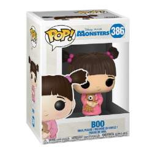 Funko Pop! 386 Boo (Monsters)