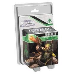 SW: IMPERIAL ASSAULT - BOBA...