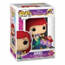 Funko Pop! 1012 Ariel...