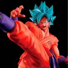 Figura Goku Super Saiyan...