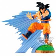 Figura Goku 12 cm History...
