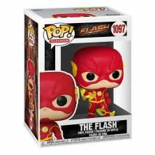 Funko Pop! 1097 The Flash...