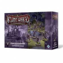 Runewars: Arqueros...