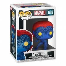 Funko Pop! 638 Mystique...