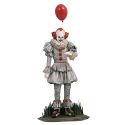 Figura Pennywise It Gallery