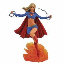 Figura Supergirl DC Gallery
