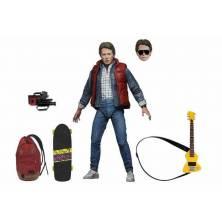 Figura Marty McFly 18 cm...