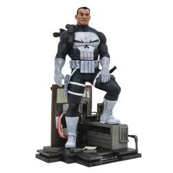 Figura Punisher Marvel Gallery