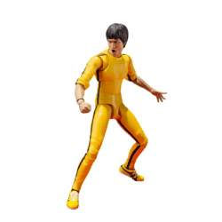 Figura Bruce Lee 14 cm S.H....