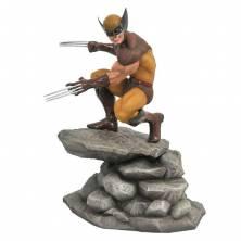 Figura Wolverine Brown...