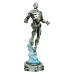 Figura Superior Iron Man...