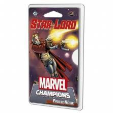 STAR-LORD - PACK DE HEROE -...
