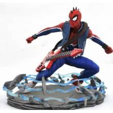 Figura Spider-Punk 18 cm...