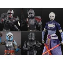 Star Wars: The Black Series...