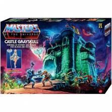 Castillo de Grayskull...