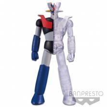 Figura Mazinger Z 14 cm...