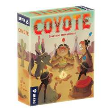 Coyote- Juego de Mesa de...