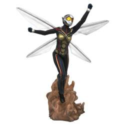 Figura The Wasp Marvel Gallery