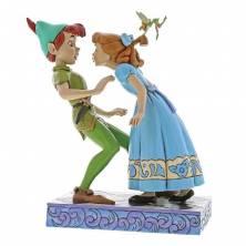 Figura Peter Pan y Wendy...
