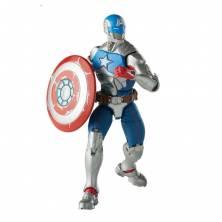 Figura Civil Warrior 15 cm...