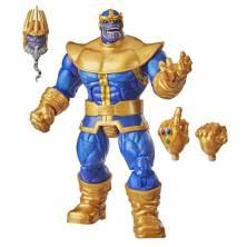Figura Thanos 19 cm Marvel...
