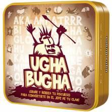 Ugha Bugha ¡Gruñe tu discurso!