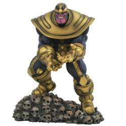 Figura Thanos Marvel Gallery