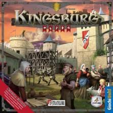 Kingsburg (Segunda edición)
