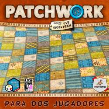 Patchwork: para dos jugadores