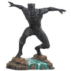 Figura Black Panther Marvel...