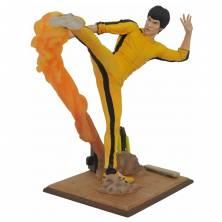Figura Bruce Lee Smoke Gallery
