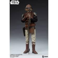 Figura Lando Calrissian...