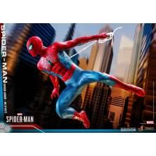 Figura Spider-Man 1/6 30 cm...