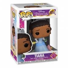 Funko Pop! 1014 Tiana...