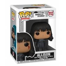 Funko Pop! 1112 Allison...