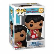 Funko Pop! 1043 Lilo with...
