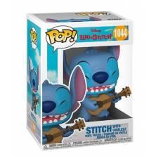 Funko Pop! 1044 Stitch with...