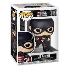 Funko Pop! 815 US Agent...